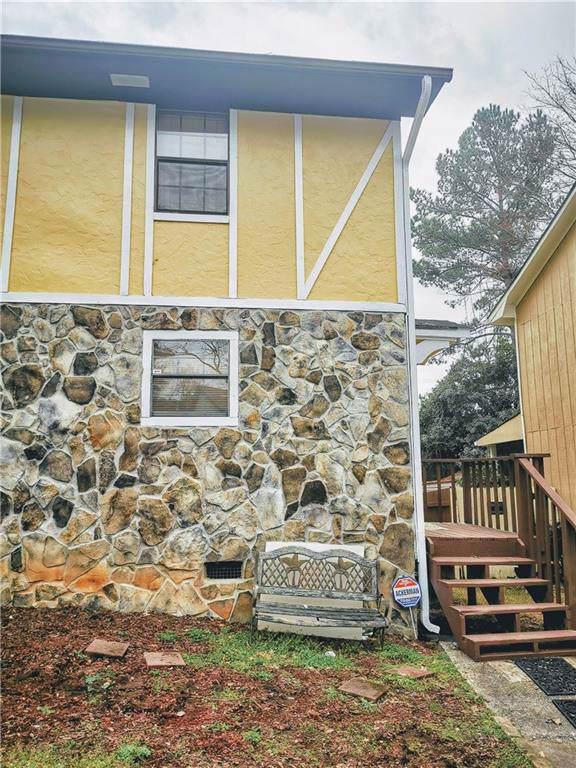 1272 Falling Water Drive SE, Smyrna, GA 30080 (MLS #6668770) :: Keller Williams Realty Cityside
