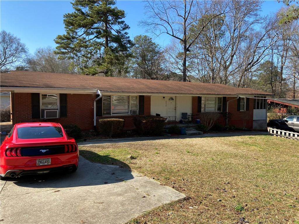 4038 Tilly Mill Road - Photo 1