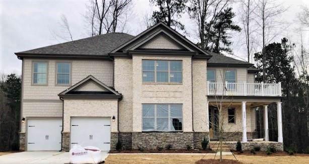 2304 Darlington Way, Marietta, GA 30064 (MLS #6668898) :: North Atlanta Home Team
