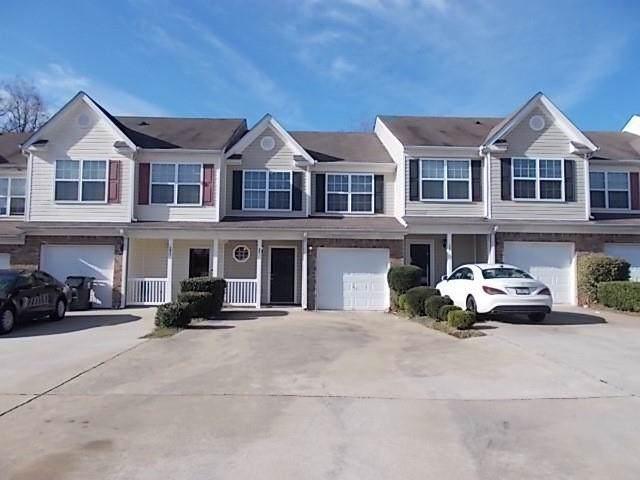 840 Parkway Road, Union City, GA 30291 (MLS #6668941) :: RE/MAX Paramount Properties
