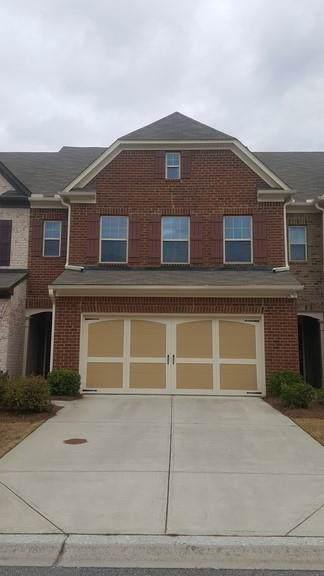 5935 Shiloh Woods Drive, Cumming, GA 30040 (MLS #6668990) :: North Atlanta Home Team