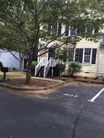 407 Oak Harbor Trail, Marietta, GA 30066 (MLS #6669031) :: Kennesaw Life Real Estate