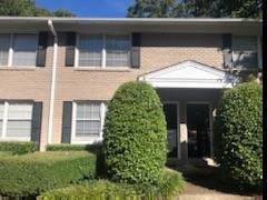 2232 Dunseath Avenue NW #404, Atlanta, GA 30318 (MLS #6669139) :: RE/MAX Paramount Properties