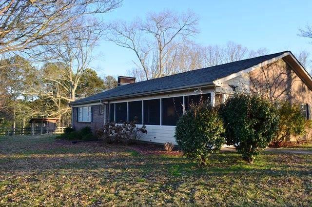 284 Mckaskey Creek Road SE, Cartersville, GA 30121 (MLS #6669255) :: Kennesaw Life Real Estate
