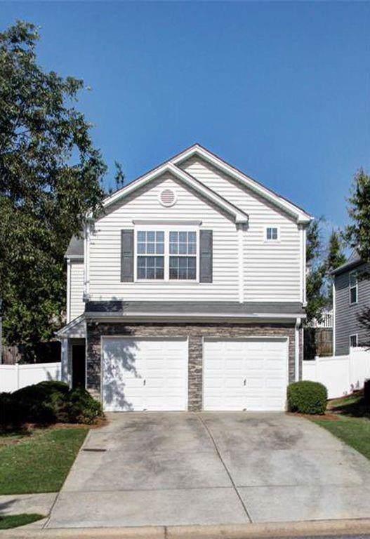 143 Ilex Drive, Canton, GA 30114 (MLS #6669363) :: Kennesaw Life Real Estate