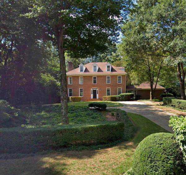 3174 Brandy Station SE, Atlanta, GA 30339 (MLS #6669486) :: MyKB Partners, A Real Estate Knowledge Base