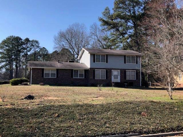 2671 Wil Co Court, Snellville, GA 30078 (MLS #6669552) :: North Atlanta Home Team