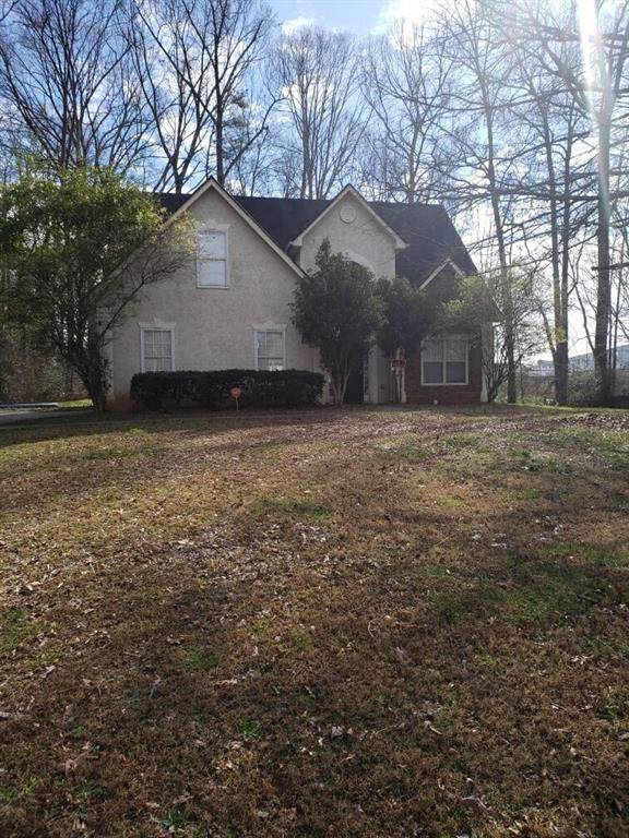 4249 Gracewood Park Drive, Ellenwood, GA 30294 (MLS #6669554) :: RE/MAX Paramount Properties