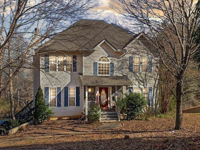 105 Bridle Court, Canton, GA 30114 (MLS #6669637) :: Path & Post Real Estate