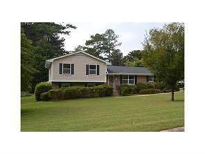 4562 Oakland Terrace, Mableton, GA 30126 (MLS #6669739) :: Kennesaw Life Real Estate