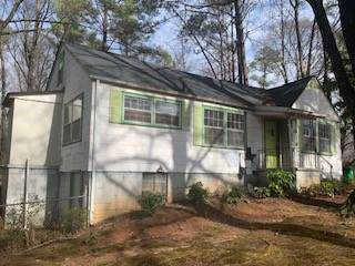 3104 Robinson Avenue, Scottdale, GA 30079 (MLS #6669778) :: Kennesaw Life Real Estate