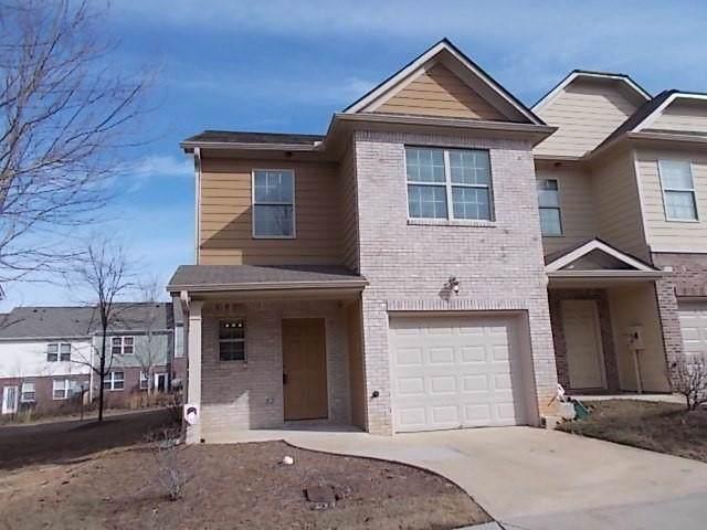 1772 Millstream Hollow NW, Conyers, GA 30012 (MLS #6670020) :: North Atlanta Home Team