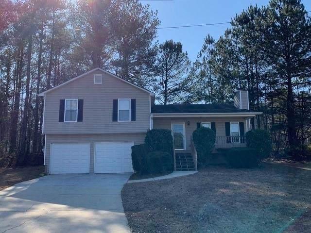 424 Ivy Terrace Drive, Dallas, GA 30157 (MLS #6670154) :: Kennesaw Life Real Estate