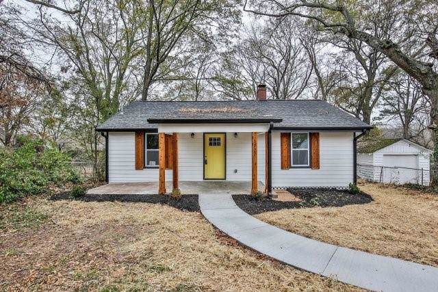 1127 Moreland Place SE, Atlanta, GA 30316 (MLS #6670160) :: KELLY+CO