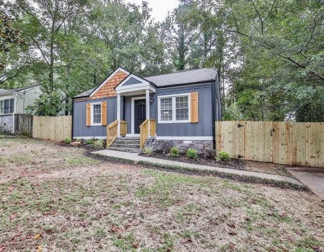 1917 Lomita Road SE, Atlanta, GA 30316 (MLS #6670203) :: Charlie Ballard Real Estate