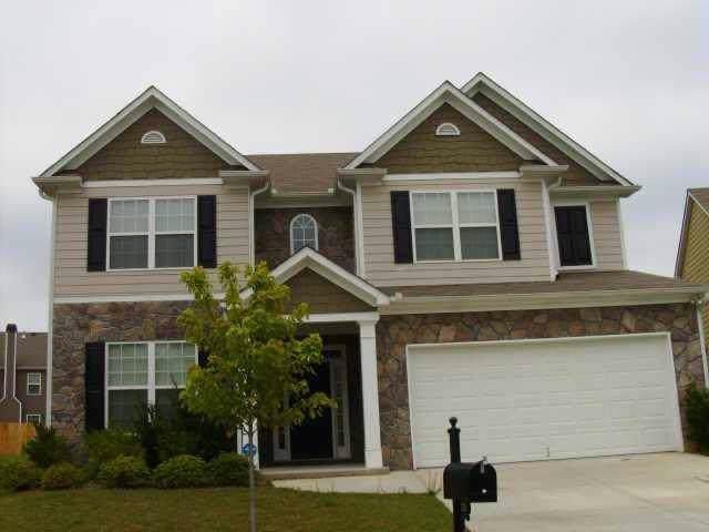 775 Briarhurst Court, Lawrenceville, GA 30046 (MLS #6670476) :: North Atlanta Home Team