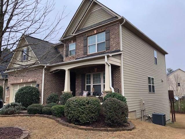 195 Montgomery Avenue, Alpharetta, GA 30004 (MLS #6670519) :: RE/MAX Paramount Properties