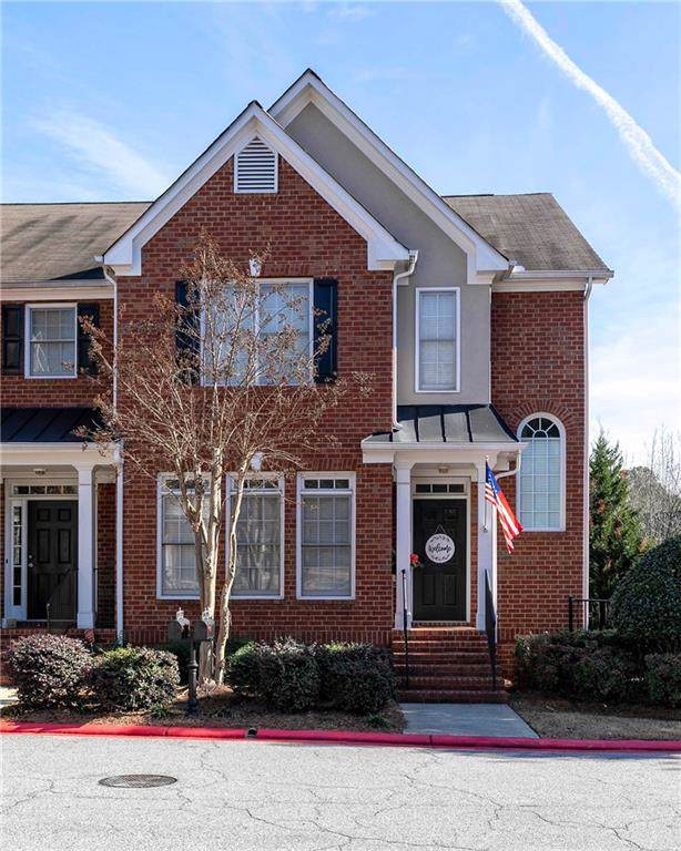 4763 Longcourt Drive SE, Atlanta, GA 30339 (MLS #6670575) :: North Atlanta Home Team