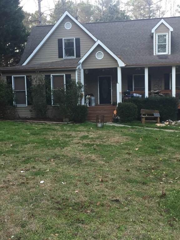 106 Myrtle Road, Woodstock, GA 30189 (MLS #6670606) :: RE/MAX Paramount Properties