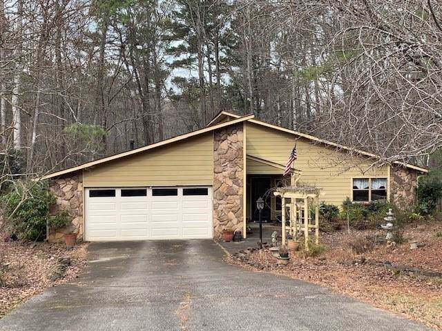 180 Crabtree Drive, Roswell, GA 30076 (MLS #6670610) :: Kennesaw Life Real Estate