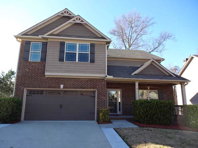 4170 Whitfield Oak Way, Auburn, GA 30011 (MLS #6670624) :: North Atlanta Home Team