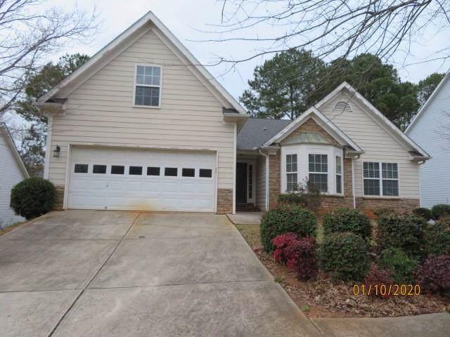 536 Vickers Lane, Locust Grove, GA 30248 (MLS #6670800) :: North Atlanta Home Team