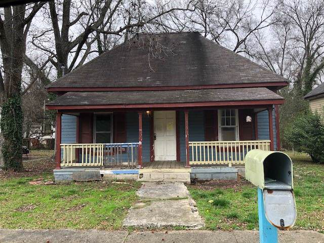 105 Howell Street NE, Rome, GA 30161 (MLS #6670803) :: North Atlanta Home Team
