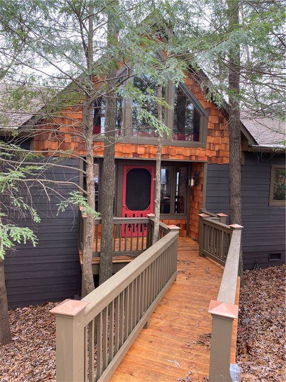 1785 Ridgeview Drive, Big Canoe, GA 30143 (MLS #6670852) :: RE/MAX Paramount Properties