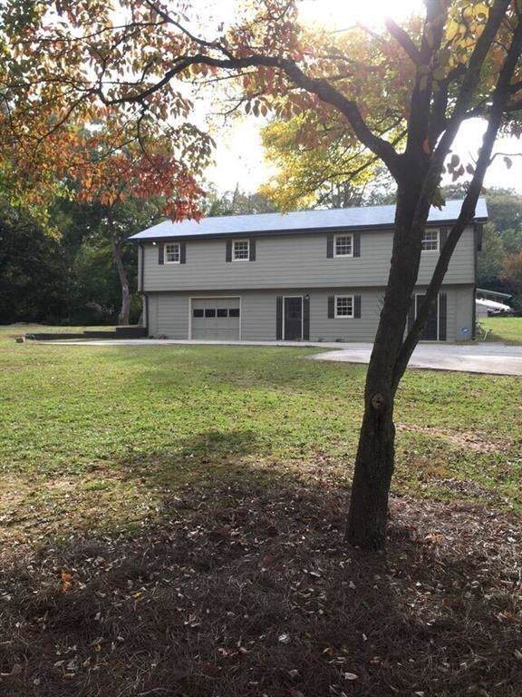 369 Nash Circle A, Mableton, GA 30126 (MLS #6671000) :: Kennesaw Life Real Estate