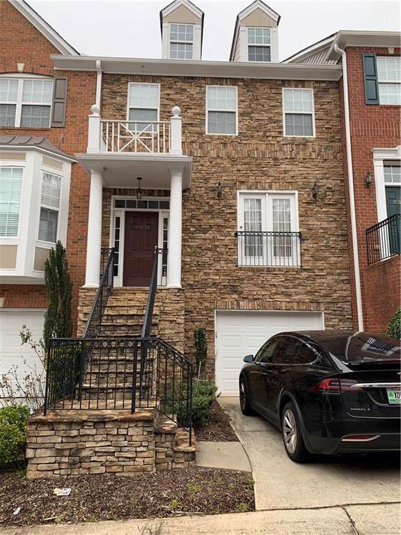 10838 Yorkwood Street, Johns Creek, GA 30097 (MLS #6671066) :: The North Georgia Group