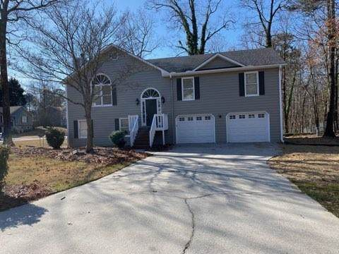 1430 La Maison Drive, Lawrenceville, GA 30043 (MLS #6671139) :: North Atlanta Home Team