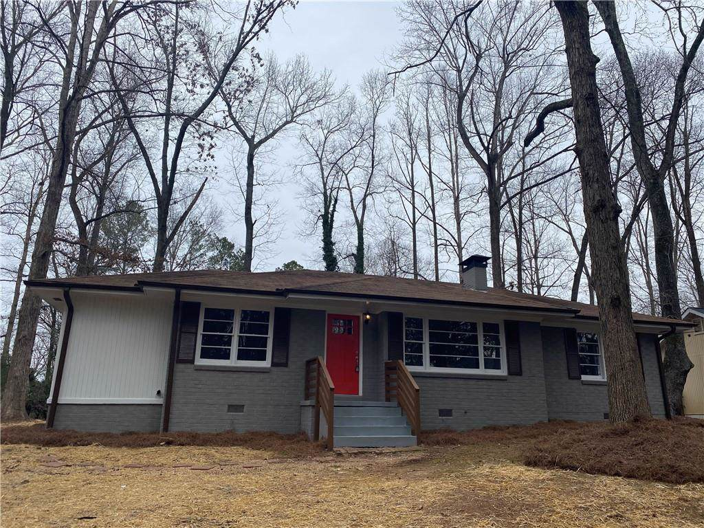 8406 Norris Lake Road - Photo 1