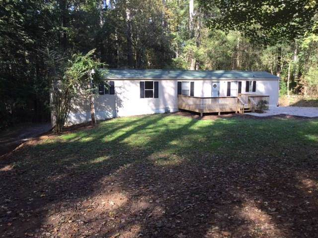 407 Sunset Drive SE, Acworth, GA 30102 (MLS #6671270) :: Charlie Ballard Real Estate
