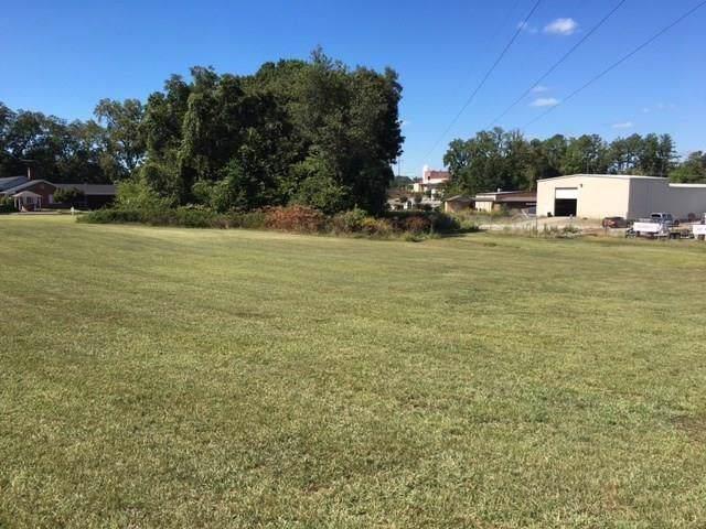 0 Center Road, Cartersville, GA 30120 (MLS #6671327) :: Charlie Ballard Real Estate