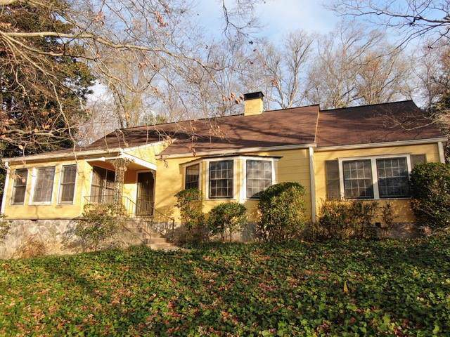 1956 Mclendon Avenue NE, Atlanta, GA 30307 (MLS #6671361) :: Path & Post Real Estate
