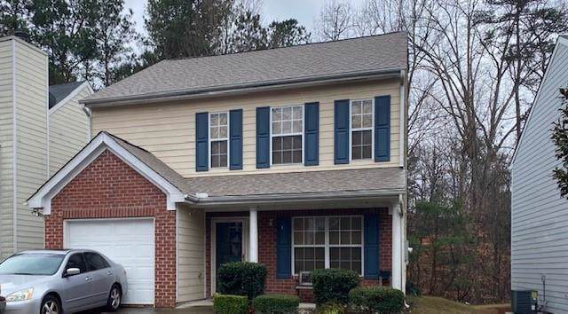 4417 Ravenwood Drive, Union City, GA 30291 (MLS #6671363) :: RE/MAX Paramount Properties