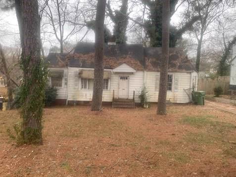 1591 Athens Avenue SW, Atlanta, GA 30310 (MLS #6671388) :: KELLY+CO
