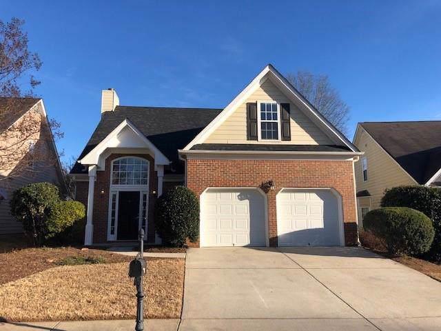 1492 Edgeley Way, Lawrenceville, GA 30044 (MLS #6671456) :: North Atlanta Home Team