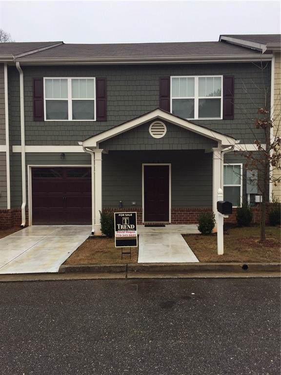 2887 Fox Wood Lane, Gainesville, GA 30504 (MLS #6671476) :: North Atlanta Home Team