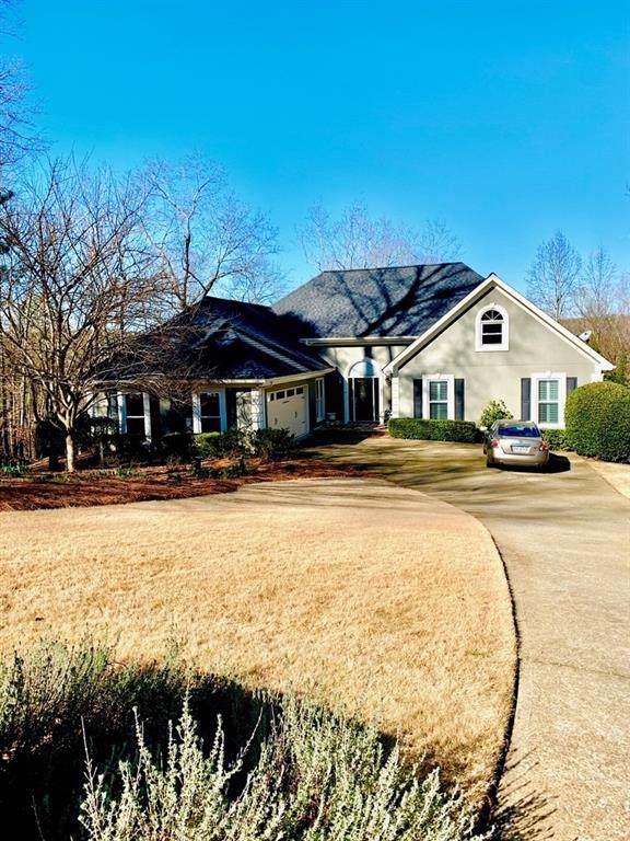 1300 Oak Bluff Court, Canton, GA 30114 (MLS #6671533) :: North Atlanta Home Team