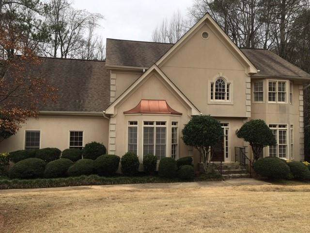 3095 Hartridge Drive, Alpharetta, GA 30022 (MLS #6671585) :: RE/MAX Paramount Properties