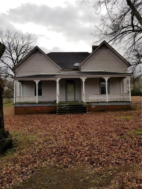 75 Georgia Avenue, Maysville, GA 30558 (MLS #6671600) :: Charlie Ballard Real Estate