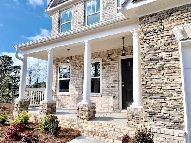 3652 Sandy Creek Drive, Cumming, GA 30028 (MLS #6671688) :: North Atlanta Home Team