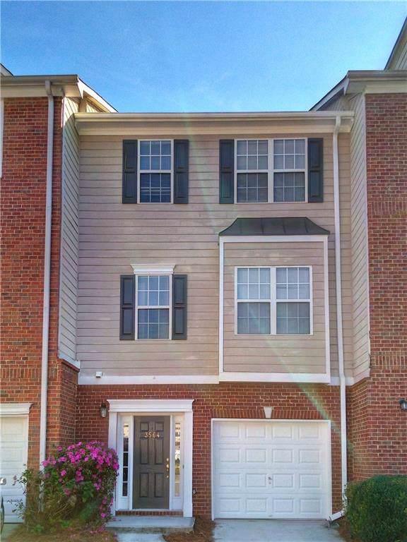 3564 Lantern View Lane #3564, Scottdale, GA 30079 (MLS #6671718) :: John Foster - Your Community Realtor