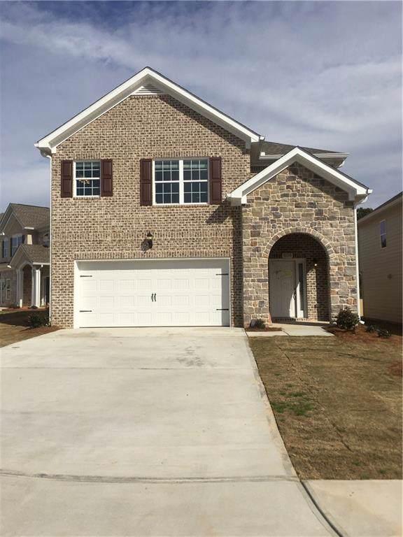 616 Sprayberry Drive, Stockbridge, GA 30281 (MLS #6671721) :: RE/MAX Prestige