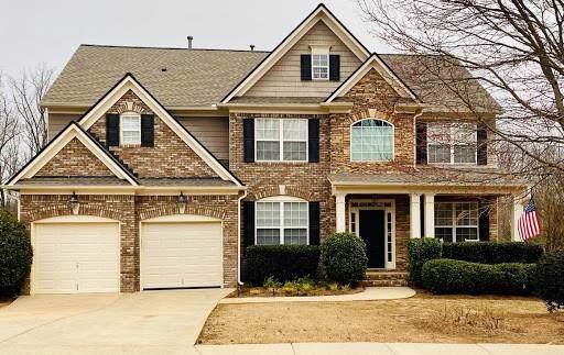 935 Island Bluff Lane, Buford, GA 30518 (MLS #6671894) :: Kennesaw Life Real Estate