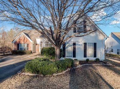 3117 Tuggle Ives Drive, Buford, GA 30519 (MLS #6671959) :: Charlie Ballard Real Estate