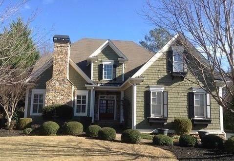653 Tabbystone Street NW, Marietta, GA 30064 (MLS #6671963) :: John Foster - Your Community Realtor