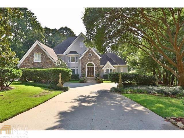 80 Gladwyne Ridge Drive, Milton, GA 30004 (MLS #6672095) :: HergGroup Atlanta