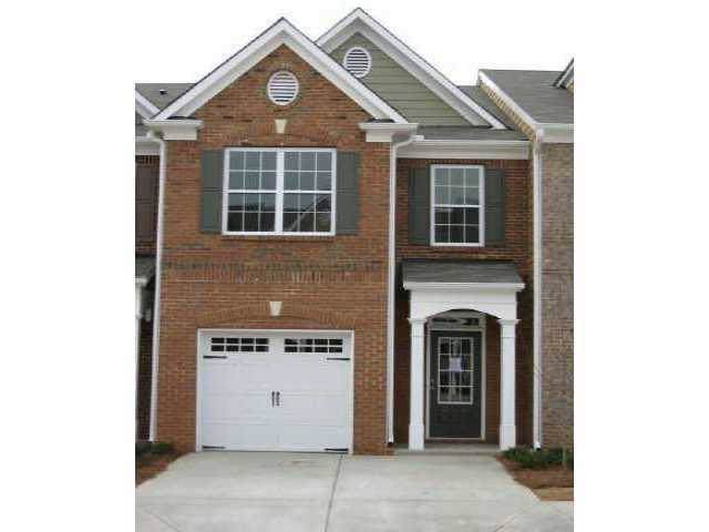 1802 Coleville Oak Lane #82, Lawrenceville, GA 30045 (MLS #6672255) :: North Atlanta Home Team